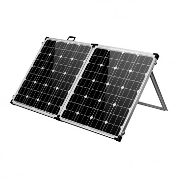 Maxray 160w Folding Solar Panel Kit