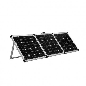 Maxray 180w Folding Solar Panel Kit