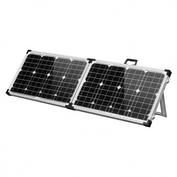 Maxray 80w Folding Solar Panel Kit