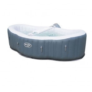 LAY-Z SPA SIENA - EXTRA LENGTH COUPLES SPA - 2 PERSON