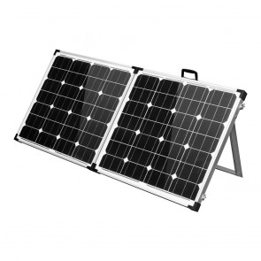 Maxray 120w Folding Solar Panel Kit