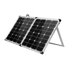 Maxray 140w Folding Solar Panel Kit