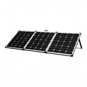 Maxray 240w Folding Solar Panel Kit